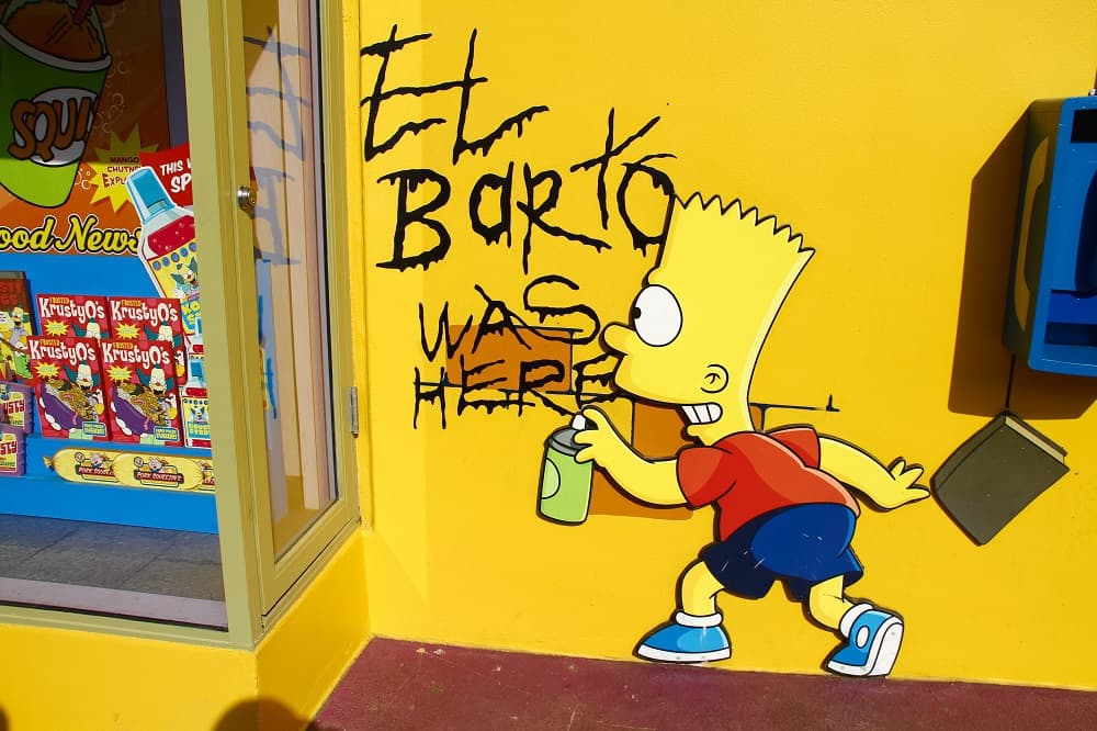 50 Rebellious Bart Simpson Quotes That Make You Feel Like a 90s Kid Again