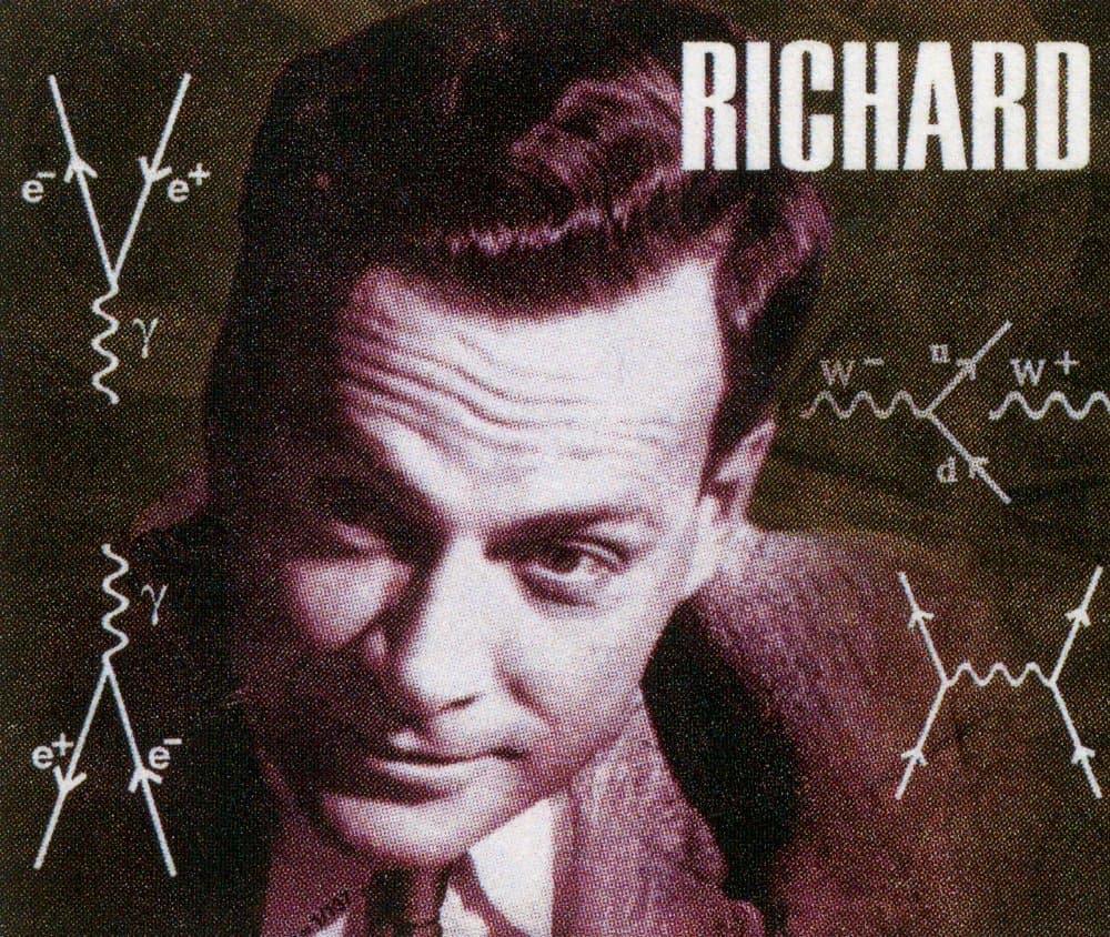 50 Richard Feynman Quotes About Science, Life, and Learning