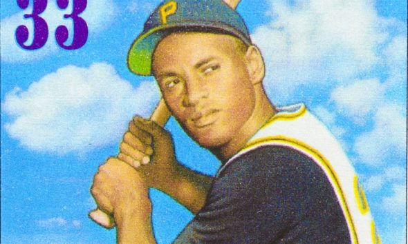 50 Roberto Clemente Quotes About Baseball
