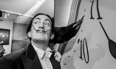 50 Salvador Dali Quotes From The Surreal Spanish Artist