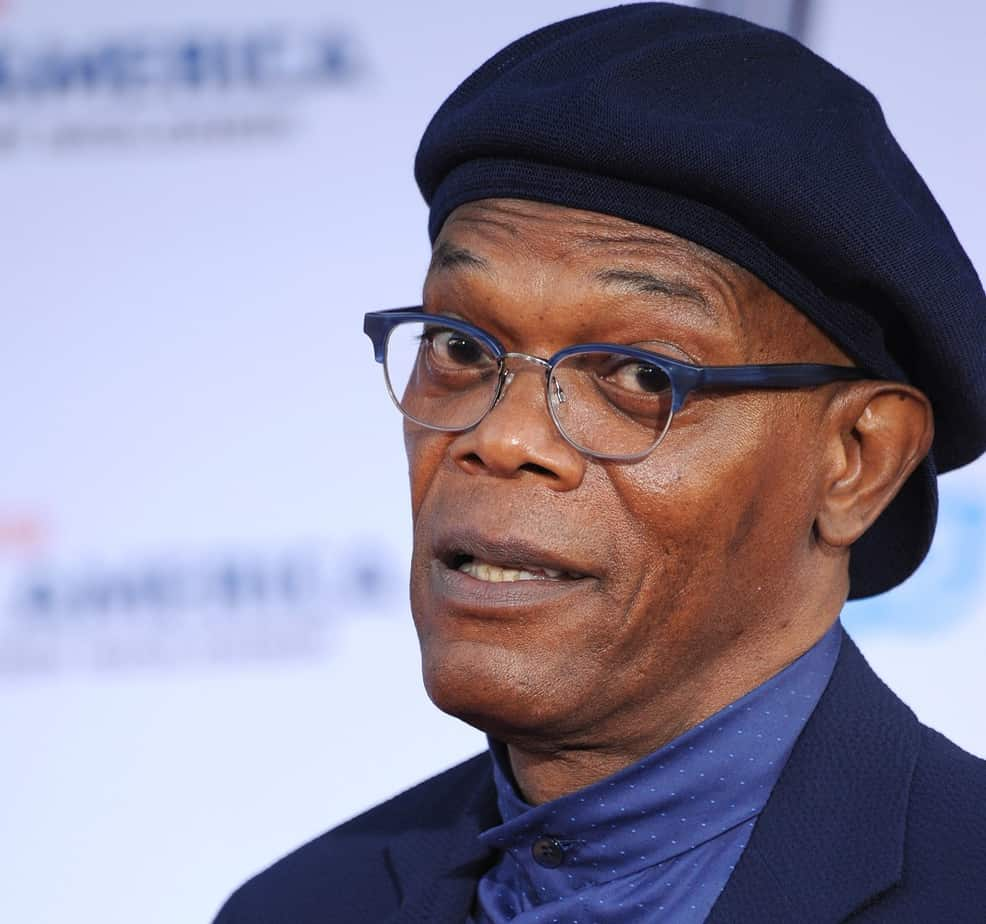 50 Samuel L. Jackson Quotes That Prove The Actor is the GOAT