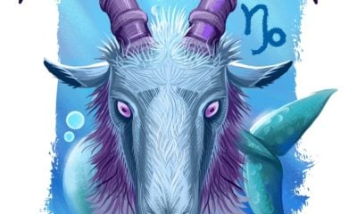 50 Strong Personality Capricorn Quotes