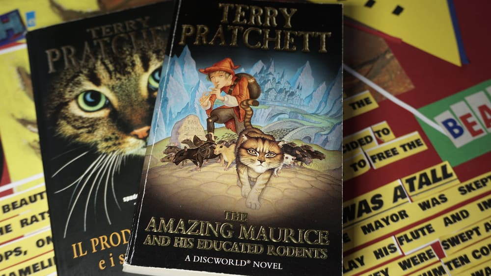 50 Terry Pratchett Quotes From The Prolific Author