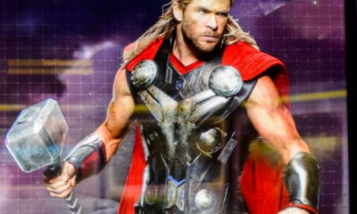 50 Thor Quotes From the Marvel Cinematic Universe