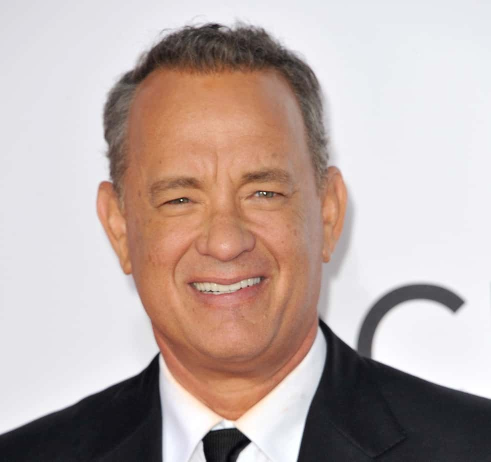 50 Tom Hanks Quotes From Hollywood's Nicest Actor