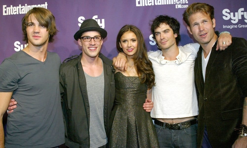 50 Vampire Diaries Quotes to Relive the Series