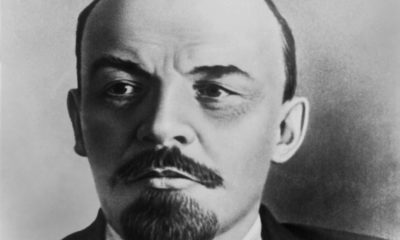 50 Vladimir Lenin Quotes From the Soviet Leader