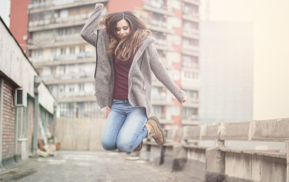 Reclaiming Your Zest For Life Using Positive Psychology