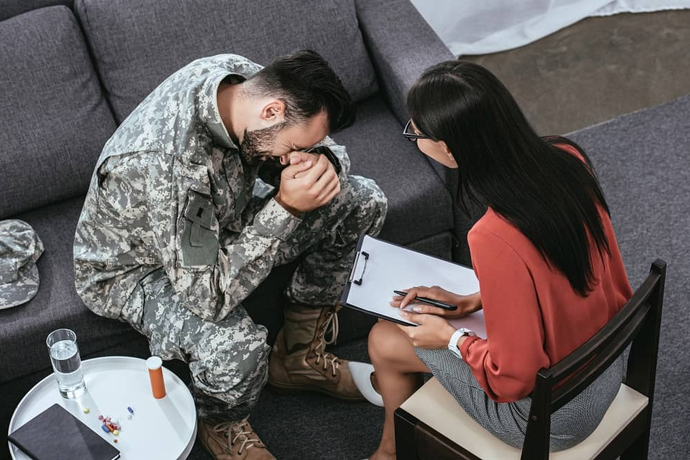 What is PTSD and How Does it Impact Your Daily Life?