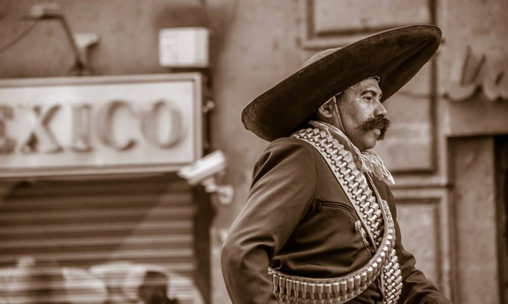 20 Pancho Villa Quotes About Revolution and Leadership