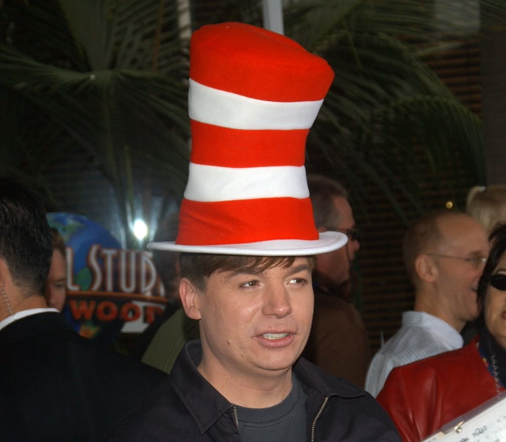 30 Cat in the Hat Quotes from the Childhood Favorite