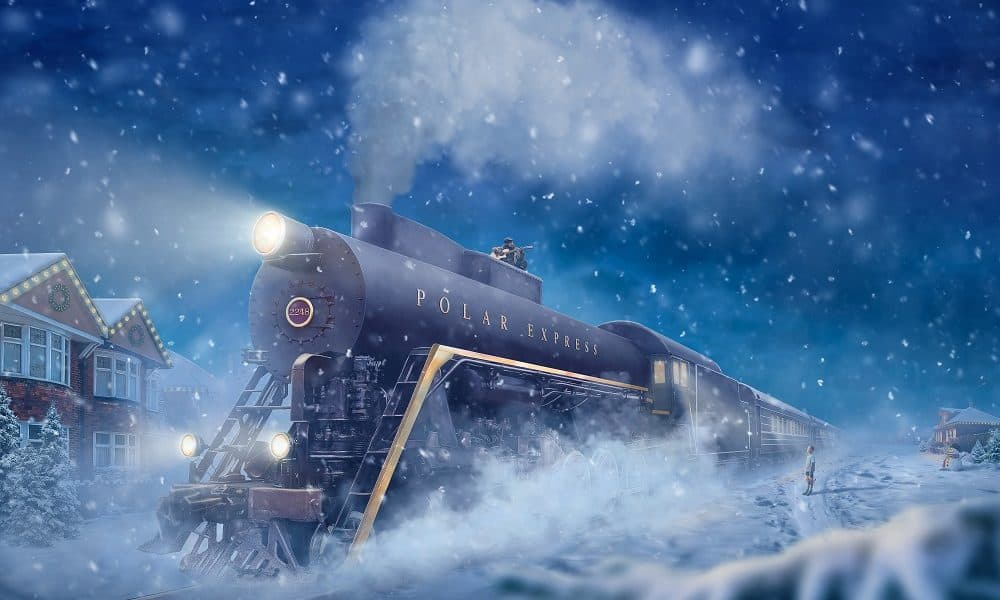 35 Polar Express Quotes That Will Make You Believe Again