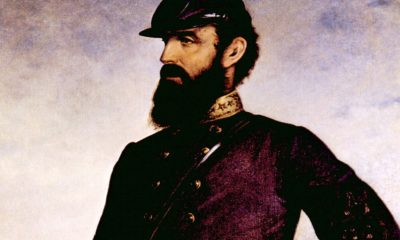 40 Stonewall Jackson Quotes From The Battle-Tested Confederate General
