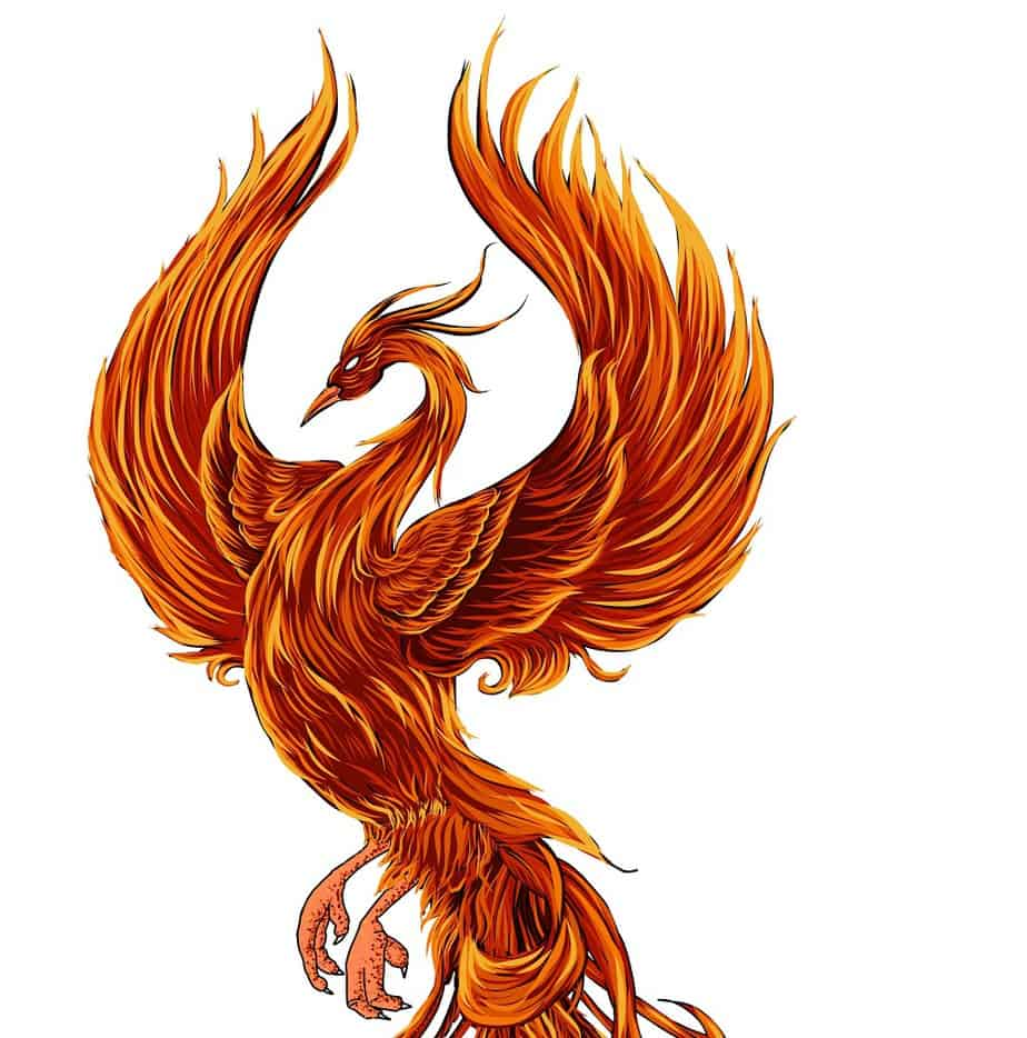 45 Phoenix Quotes to Encourage You To Rise Up