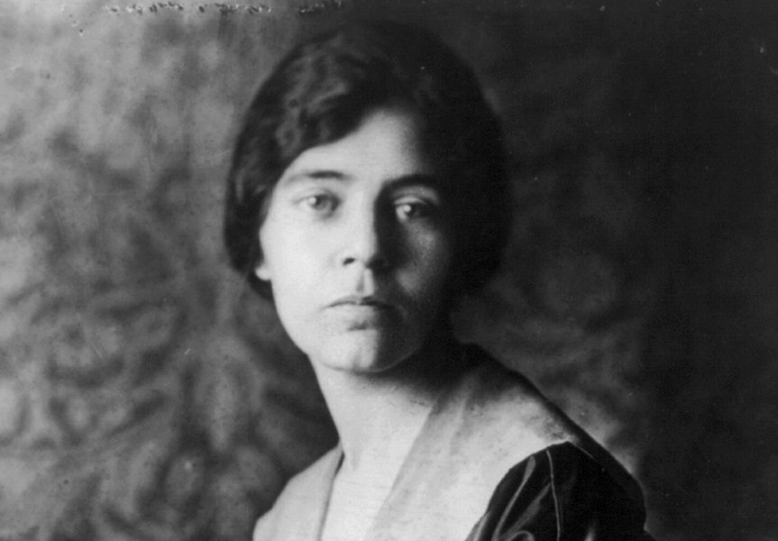 50 Alice Paul Quotes from the Womens Suffrage Movement