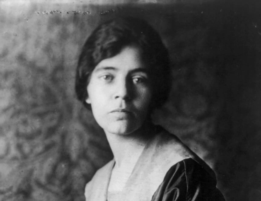 50 Alice Paul Quotes from the Women's Suffrage Movement