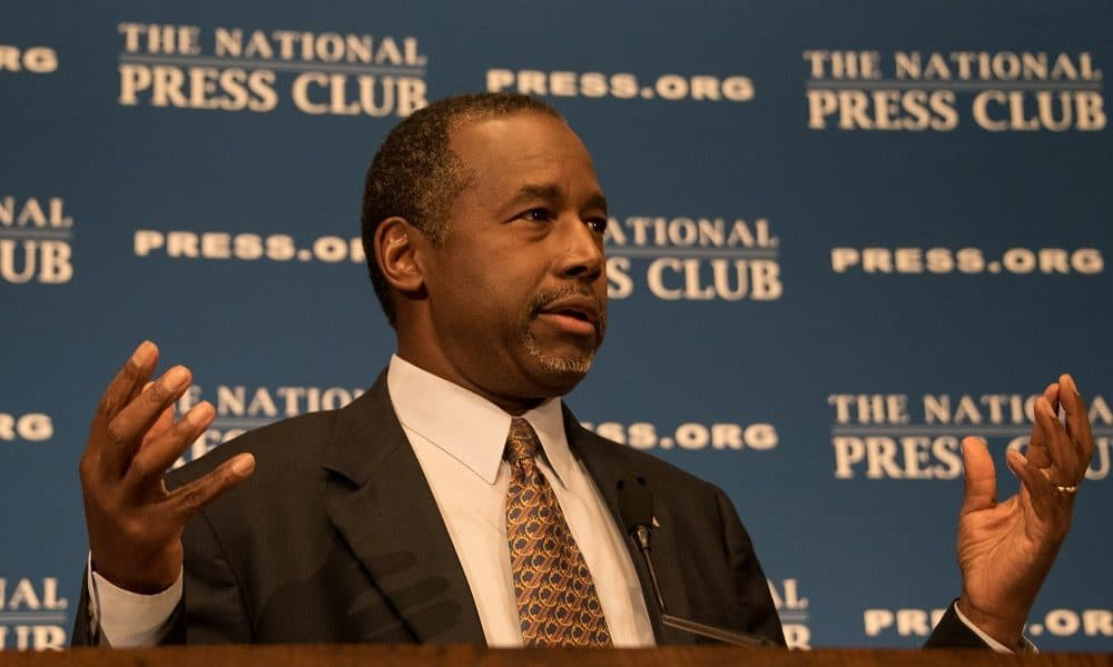50 Ben Carson Quotes on Life Learning Faith