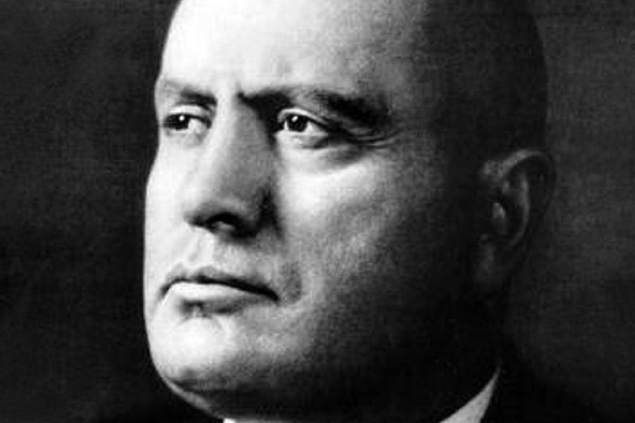 50 Benito Mussolini Quotes from the Man Who Created Fascism
