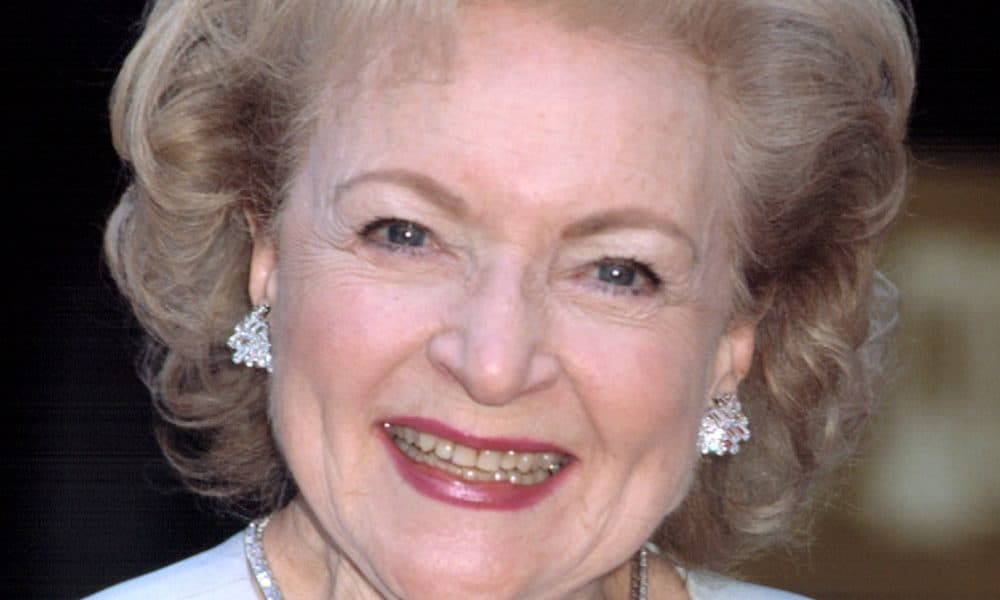 50 Betty White Quotes On How To Live A Long Happy Life