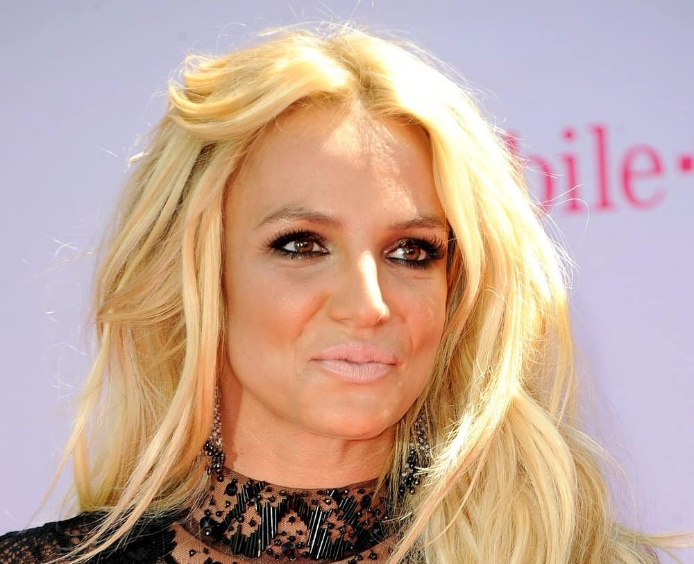 50 Britney Spears Quotes From The Troubled Princess of Pop