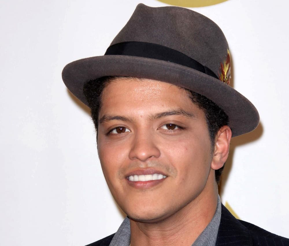 50 Bruno Mars Quotes To Inspire You