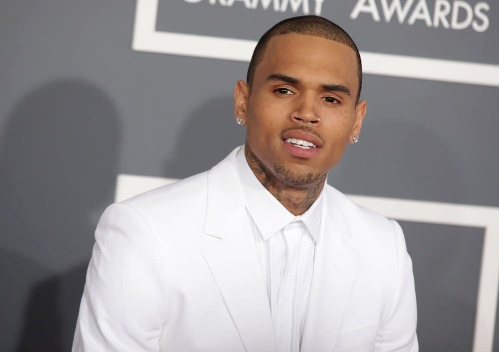 50 Chris Brown Quotes About Life, Love, and Lyrics