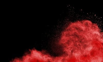 50 Color Red Quotes That Express Passion