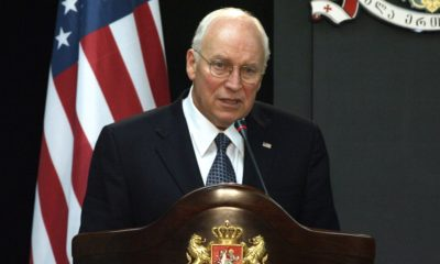 50 Dick Cheney Quotes and Words of Wisdom