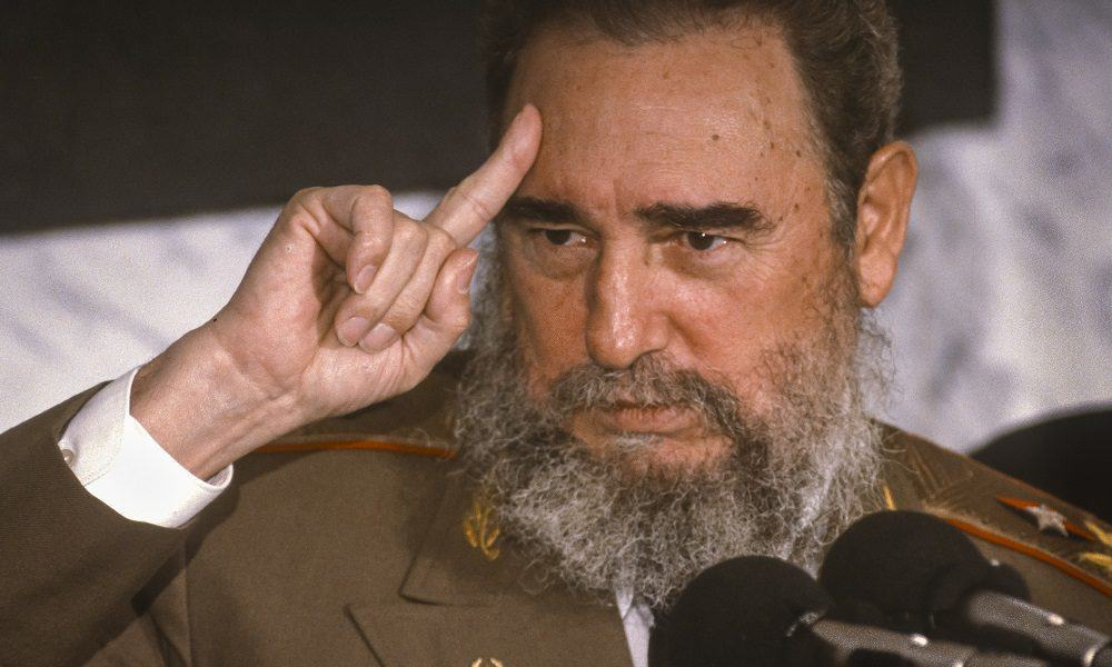 50 Fidel Castro Quotes That Provide Insight Into Cubas Former President