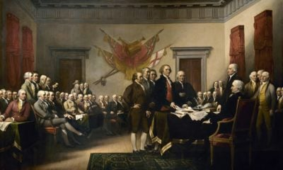 50 Founding Fathers Quotes from the first American Leaders