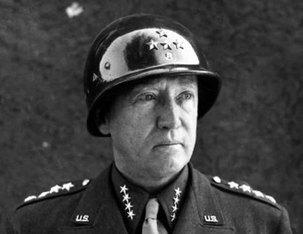 50 General George Patton Quotes from One of the Great American Heroes