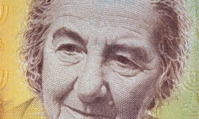 50 Golda Meir Quotes From Israel's Iron Lady