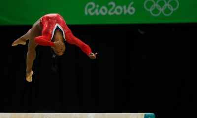 50 Gymnastic Quotes that Will Make You Want to Flip