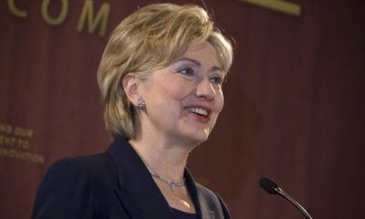 50 Hilary Clinton Quotes