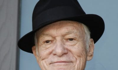 50 Hugh Hefner Quotes from the Infamous Playboy