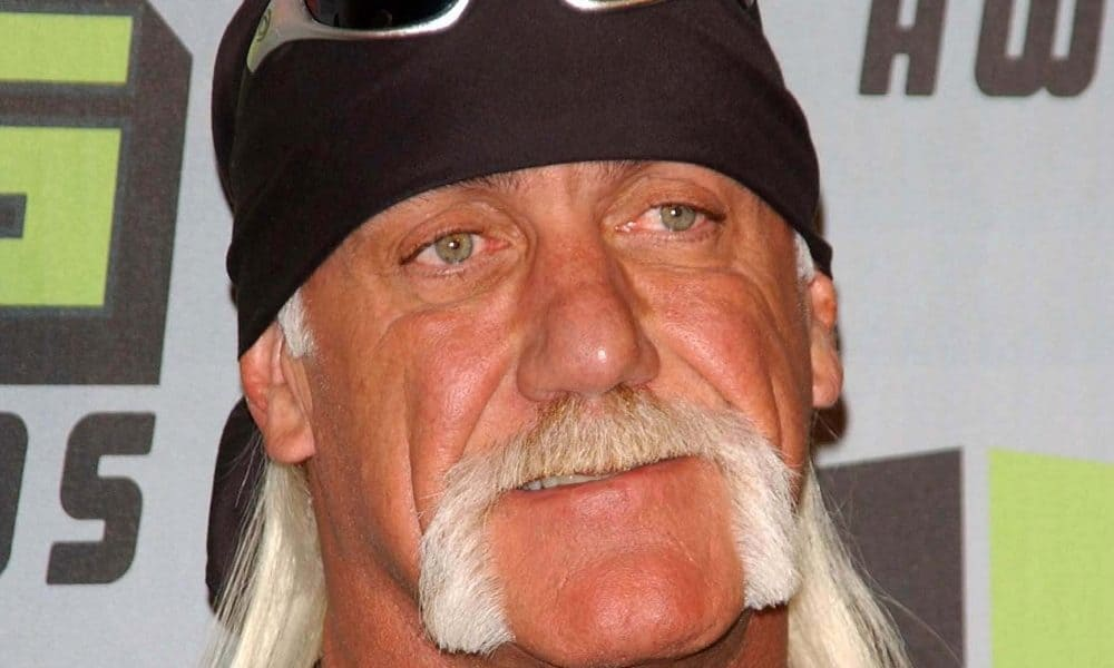 50 Hulk Hogan Quotes About Wrestling Success and Fans