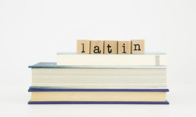 50 Latin Quotes That Prove This Dead Language Still has Plenty of Use