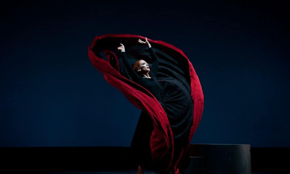 50 Martha Graham Quotes About Dance Life and Art