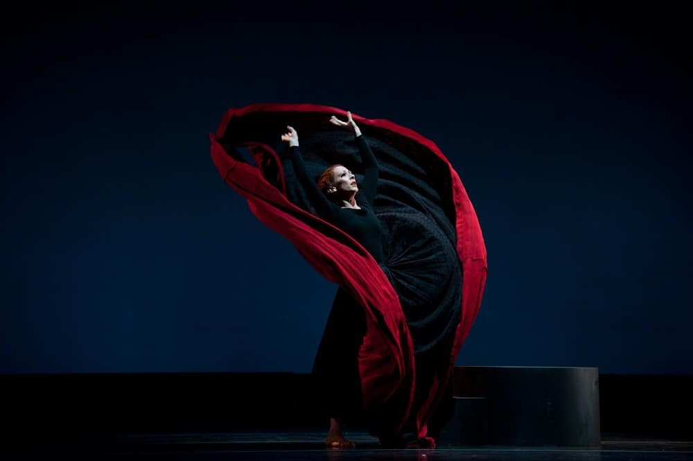 50 Martha Graham Quotes About Dance, Life, and Art