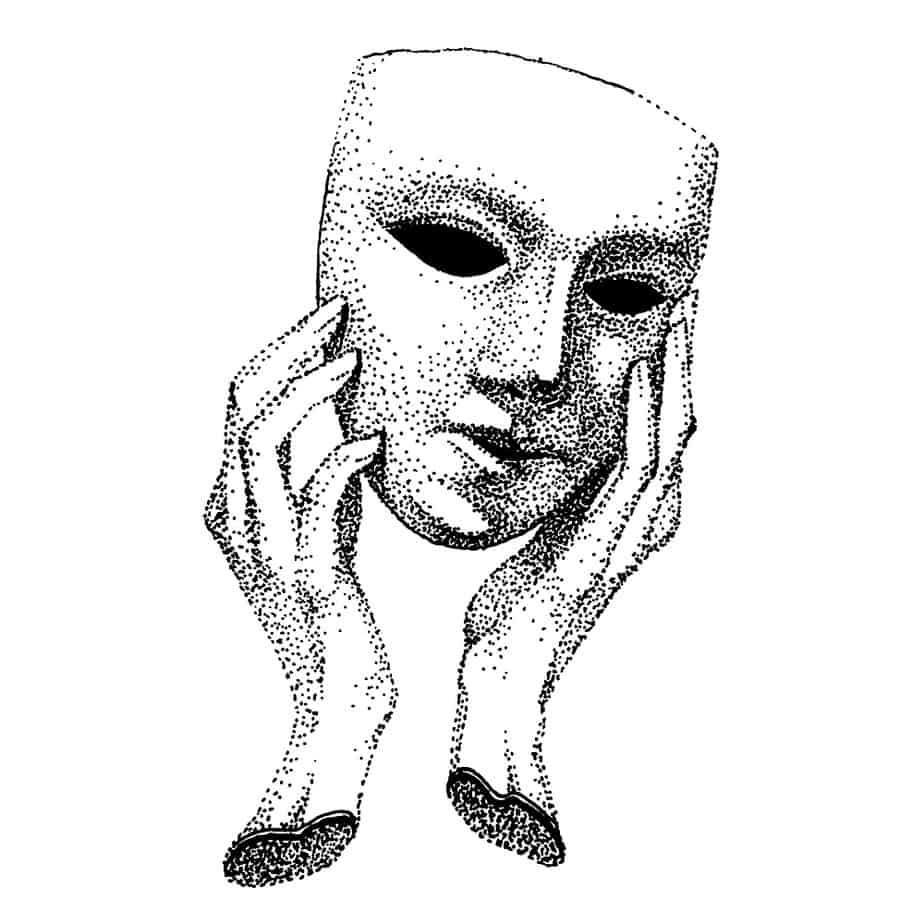 50 Mask Quotes About Revealing Your Most Authentic Self