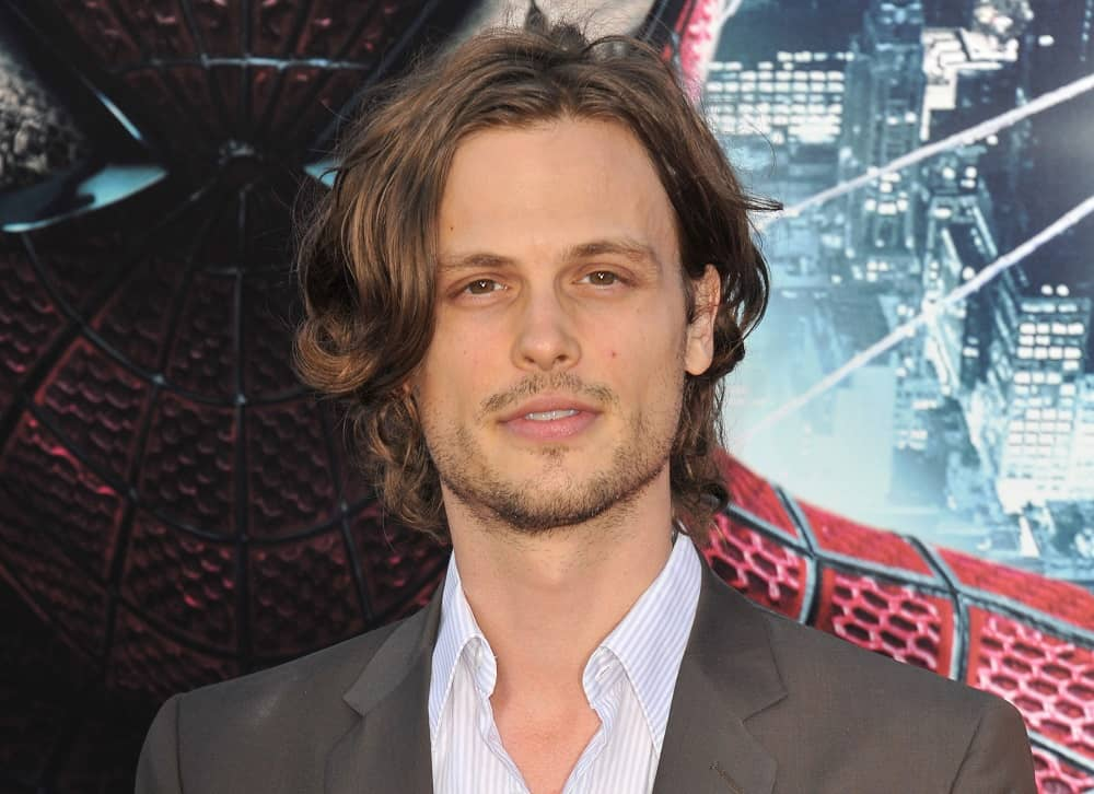 50 Matthew Gray Gubler Quotes to Remind You Embrace Your Weird