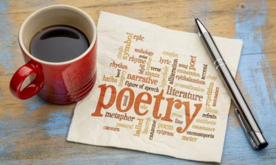 50 Poetry Quotes Perfect For Contemplating the Power of Words