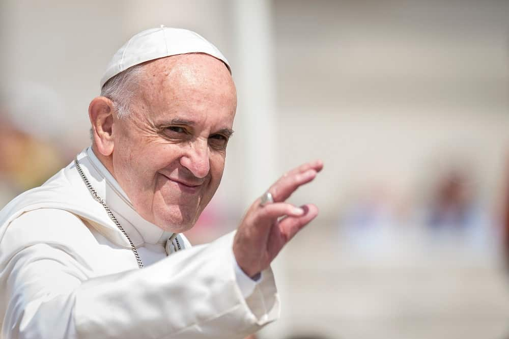 50 Pope Francis Quotes That Will Inspire You