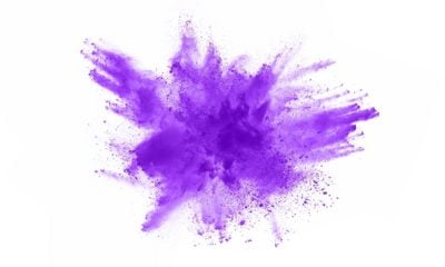 50 Purple Quotes from Inspiration to Fashion