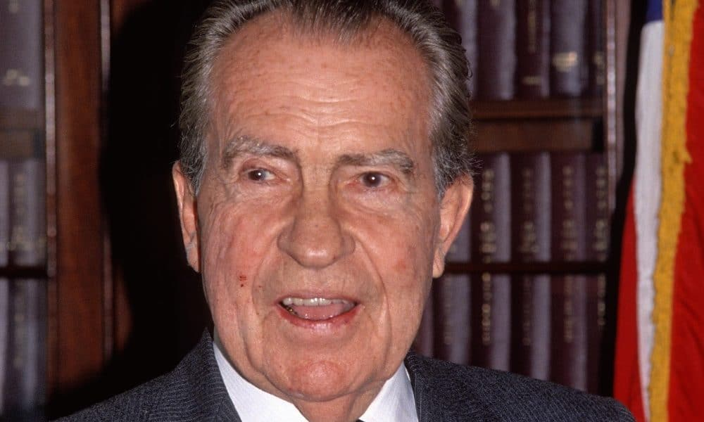 50 Richard Nixon Quotes from the Former US President