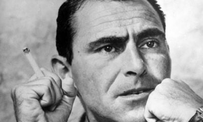 50 Rod Serling Quotes From The Twilight Zone Creator