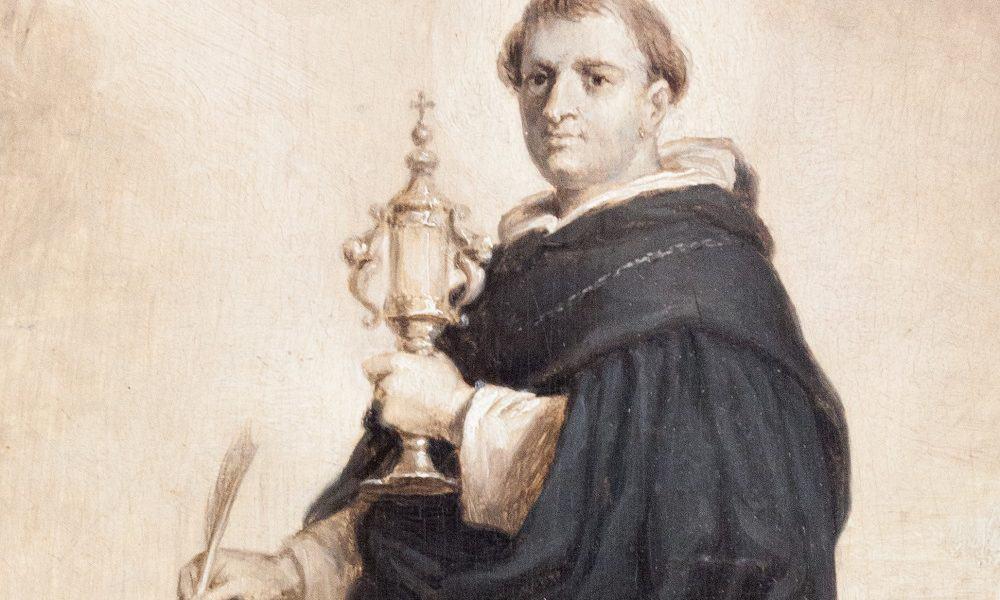 50 Saint Thomas Aquinas Quotes about Faith and Life
