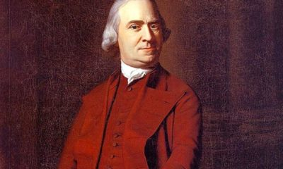 50 Samuel Adams quotes On Freedom And Liberty