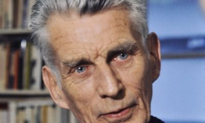 50 Samuel Beckett Quotes From the Irish Playwright and Novelist