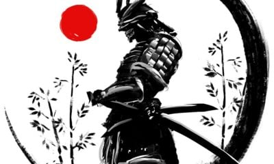 50 Samurai Quotes to Live Your Life With Honor